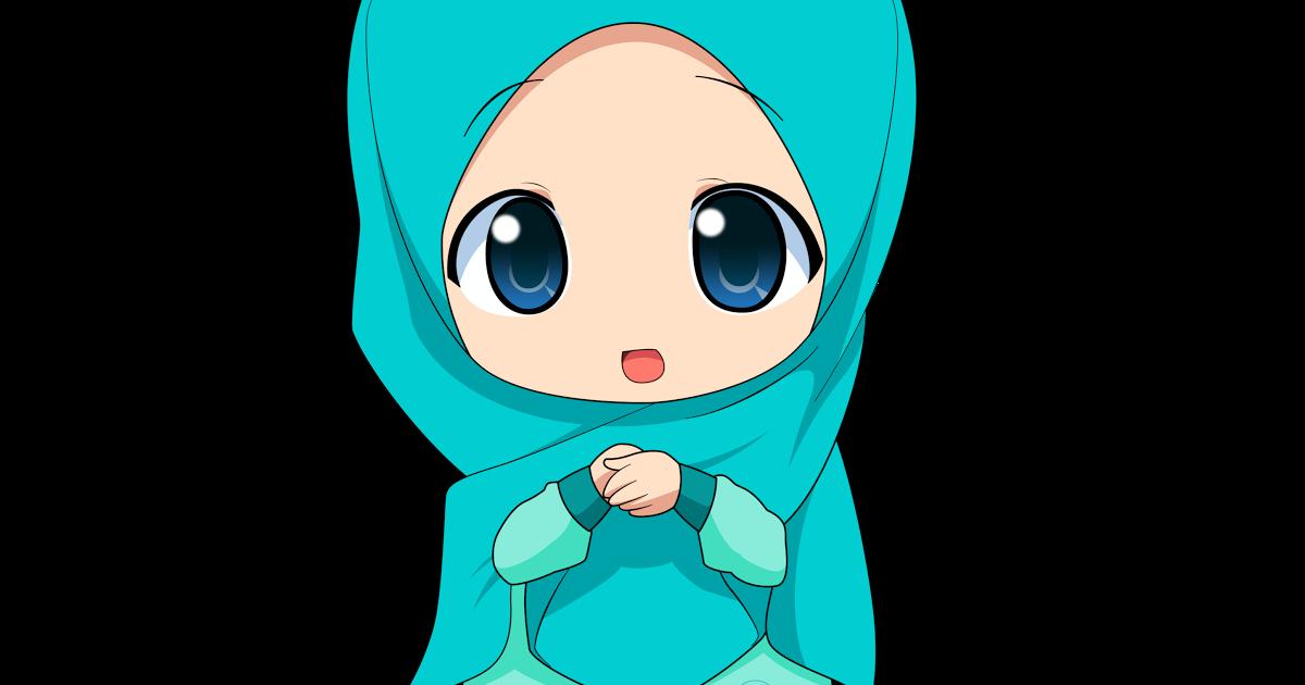 Gambar Kartun Muslimah Png http//bit.ly/2E0BXgI