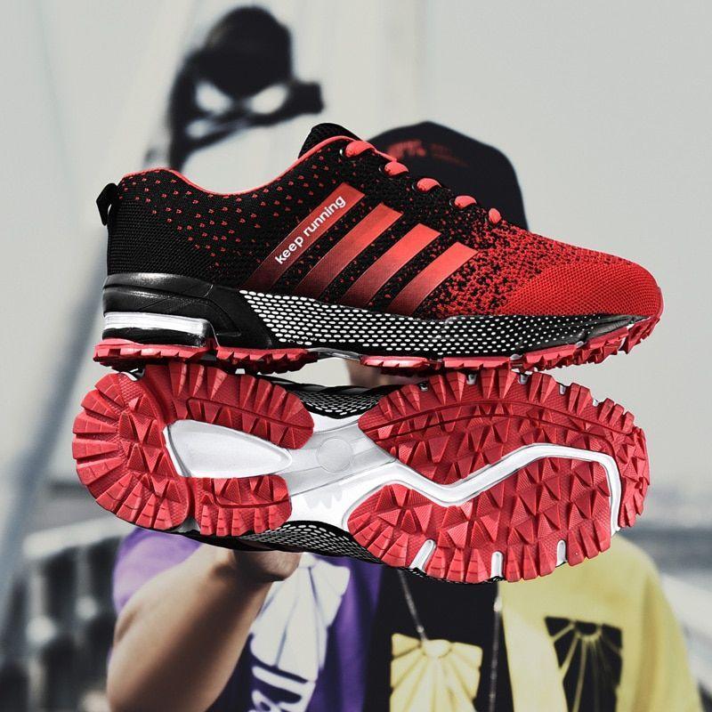 2019 Marathon Running Shoes for Men