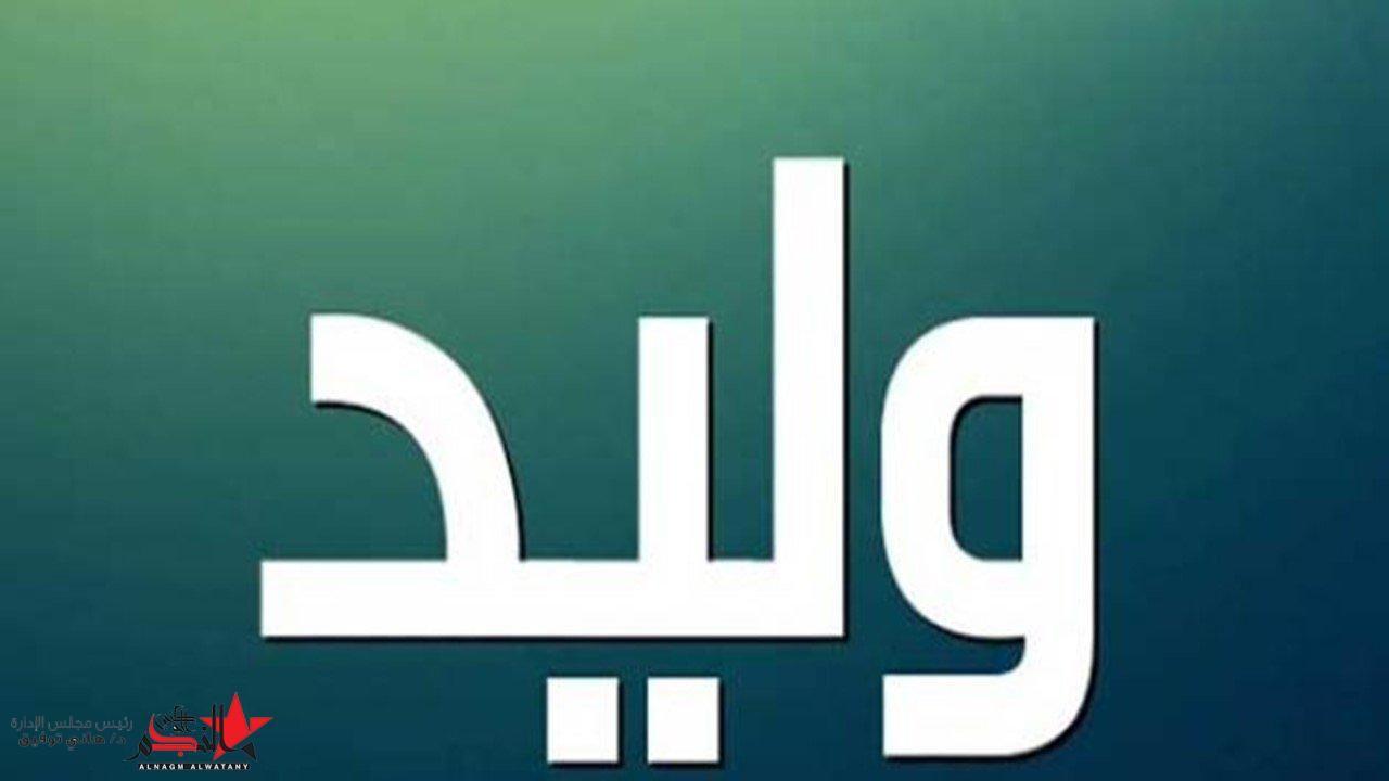إسم ومعنى 8221 وليد 8220 Allianz Logo Logos Allianz