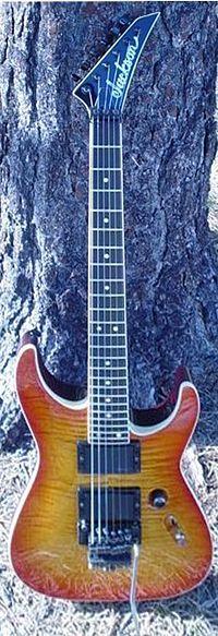 Jackson Guitars | Jackson guitars, Guitar, Jackson