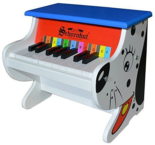 Schoenhut The Dog Piano ** You Can Find More Details By