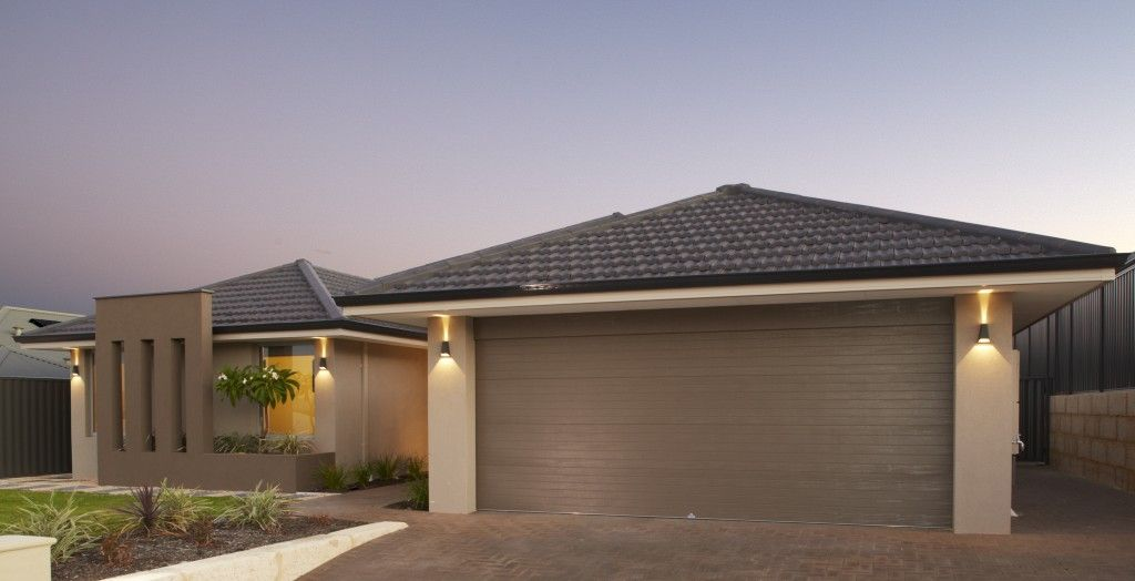 Centurion Garage Doors Has A Range Of Sectional Garage Doors And