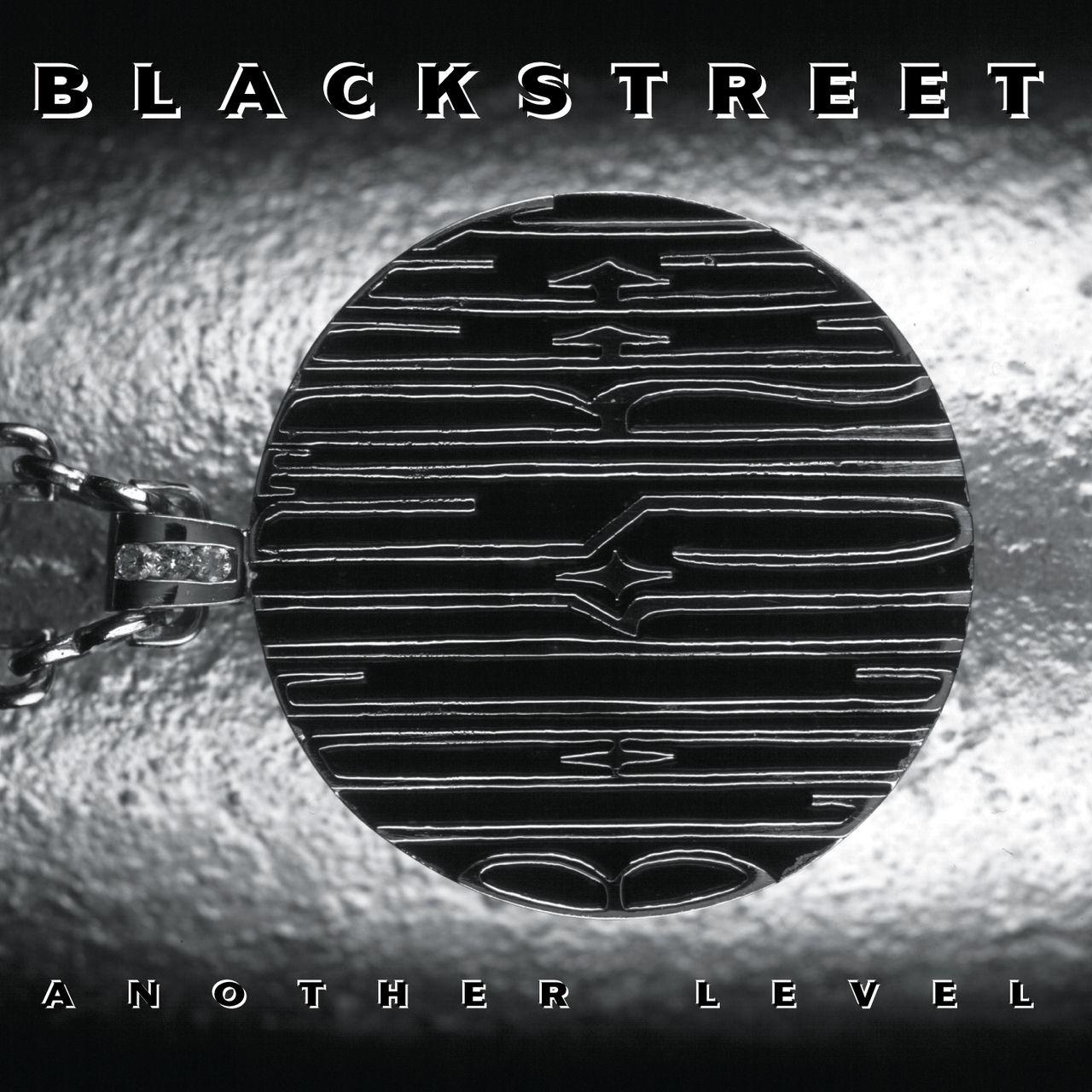 BLACKSTREET / Another Level [1996]