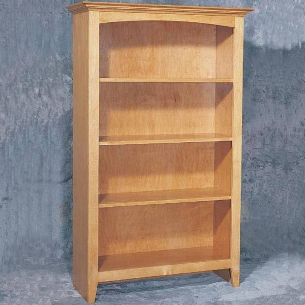 free bookshelves woodworking plans