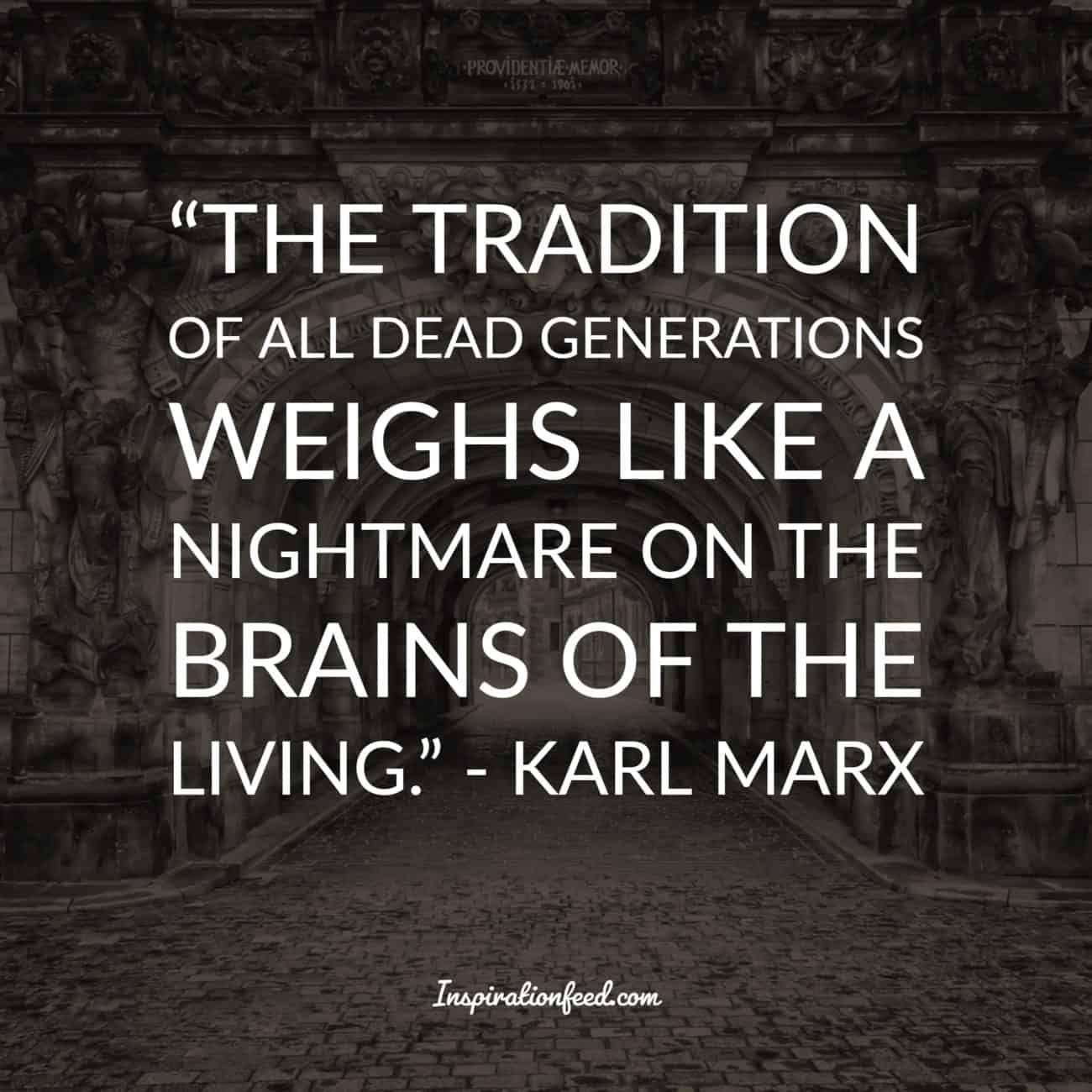 Karl Marx Quotes Karl Marx Quotes Leadership