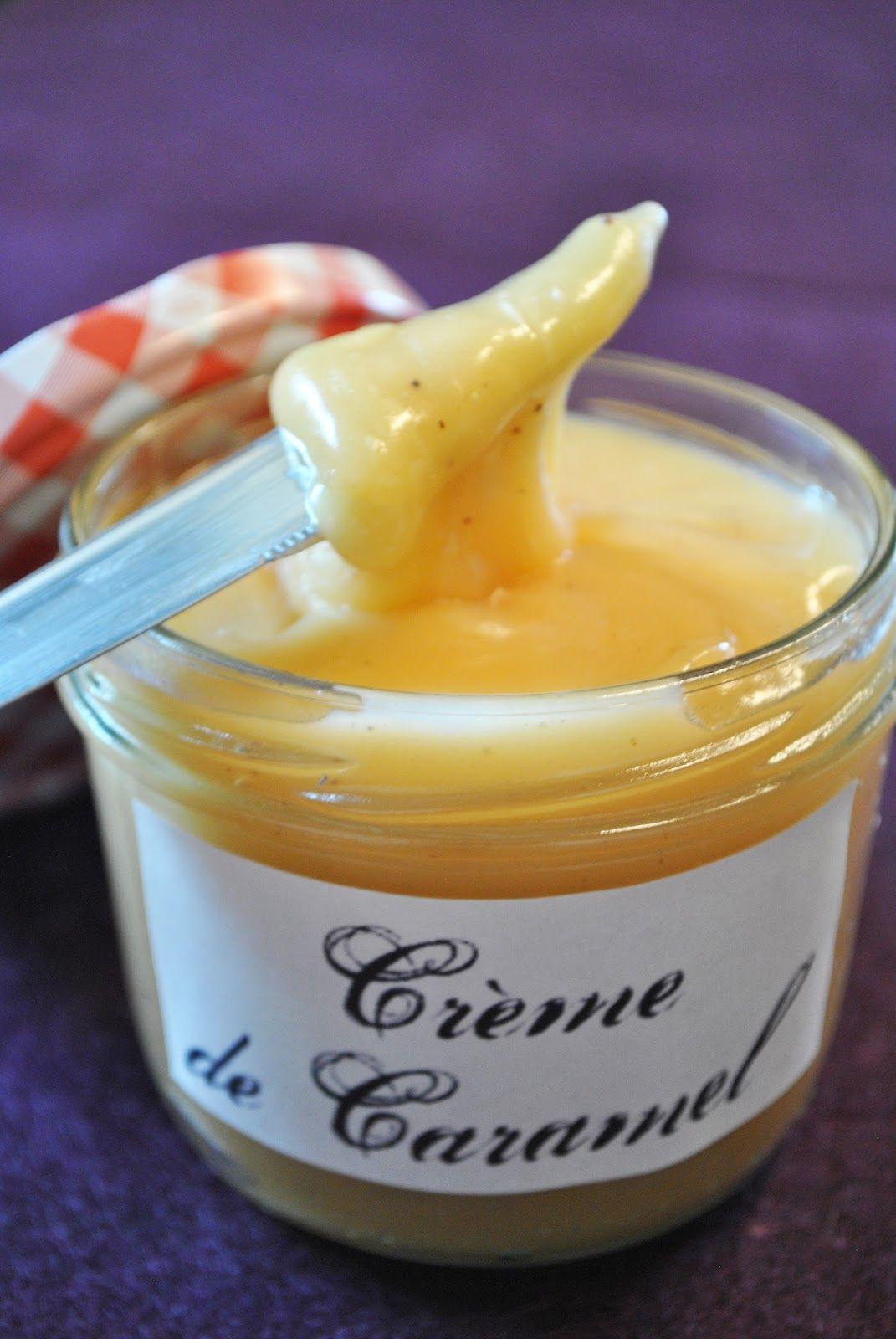 Crème De Caramel Food Delish Iousness Pinterest Desserts