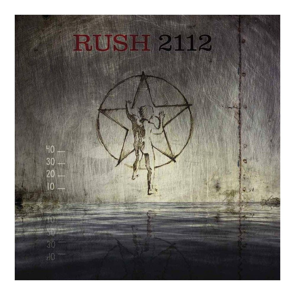 Rush 2112 Vinyl In 2020 Vinyl Record Album Boxset 40th Anniversary