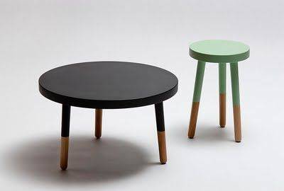 #DIY #table #mint #scandinavian #home