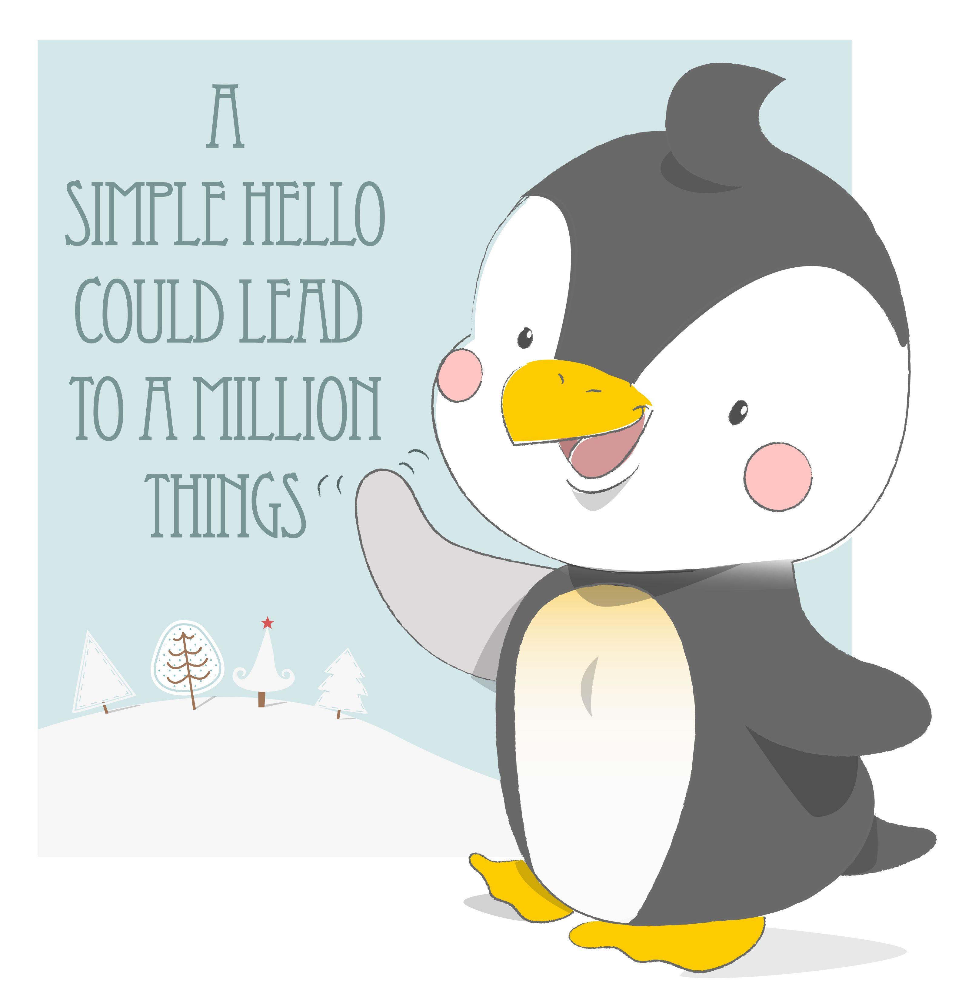 World Hello Day ) Hello Positive words, Positivity, Words