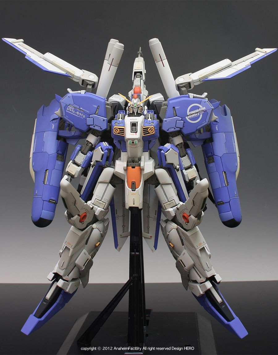 Msa 0011 Ext Ex S Gundam Masterpiece Modeled By Anaheim Factory Hero Photoreview No 12 Wallpaper Size Images Gunjap In Gundam Gundam Model Wallpaper Size
