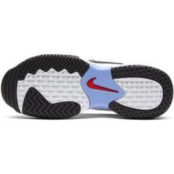 Photo of NikeCourt Lite 2 Women's Hard Court Tennis Shoe (Wide) – White Nike