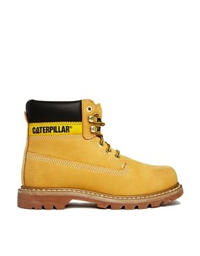I'm so happy hiker boots like these are coming back with a bang. Comfort and style, perfect! http://asos.to/1r4dGrI
