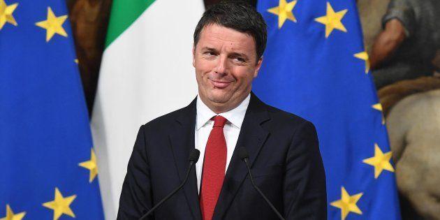 L'ex premier al settimanale Oggi: Non mollo, non lascio il futuro a chi contesta i vaccini e fa i condoni. Un nuovo partito non è all'ordine del giornoMatteo Renzi, di mollare la politica, magari … #magariungiorno L'ex premier al settimanale Oggi: Non mollo, non lascio il futuro a chi contesta i vaccini e fa i condoni. Un nuovo partito non è all'ordine del giornoMatteo Renzi, di mollare la politica, magari … #magariungiorno