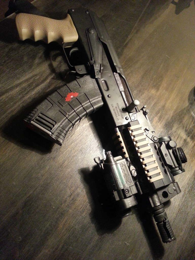 Dewalt Ak47 Nail Gun - Best Nail Design 2018