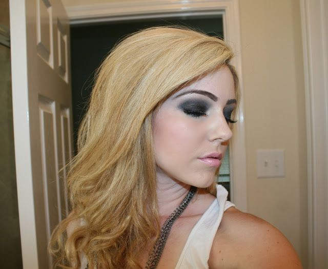 Pin by Shelley Sherrill on Makeup | Pinterest