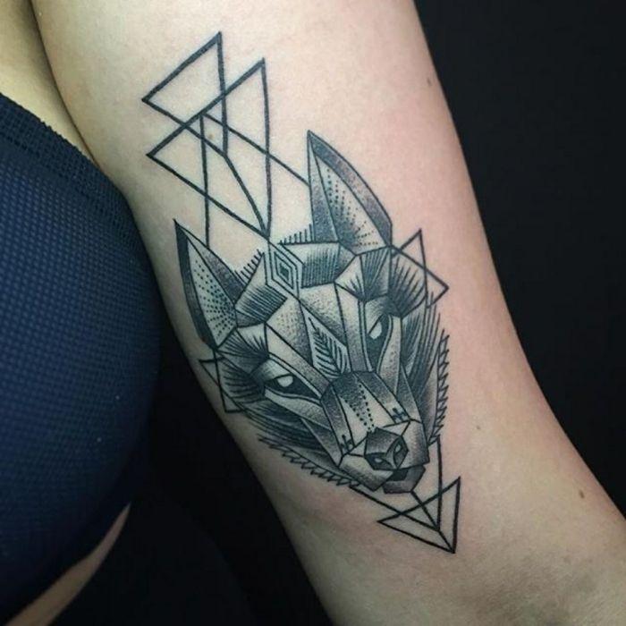 Antebrazo Significado Tatuajes Para Hombres