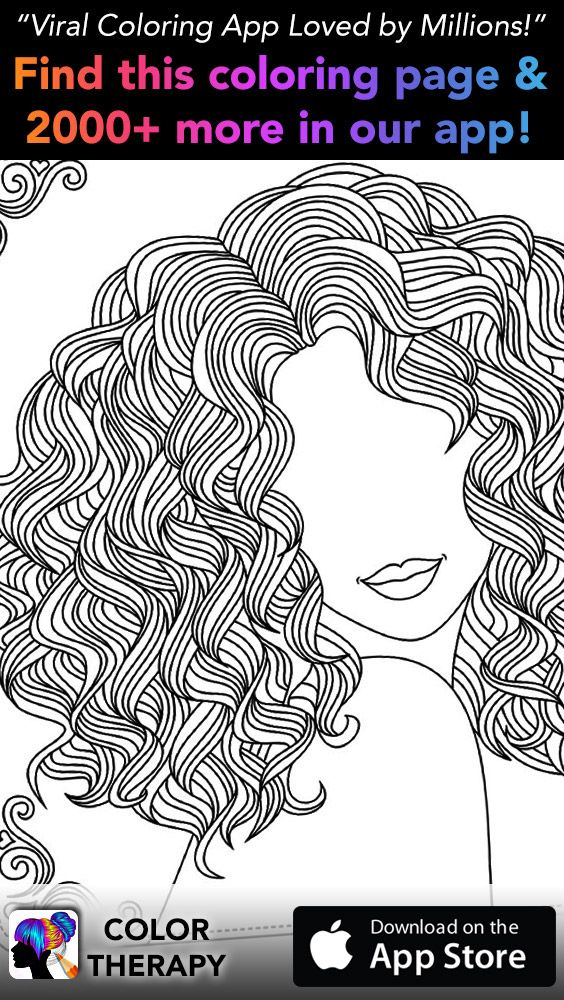 ❤Try this Viral Coloring App for Adults and Find out why Millions ...