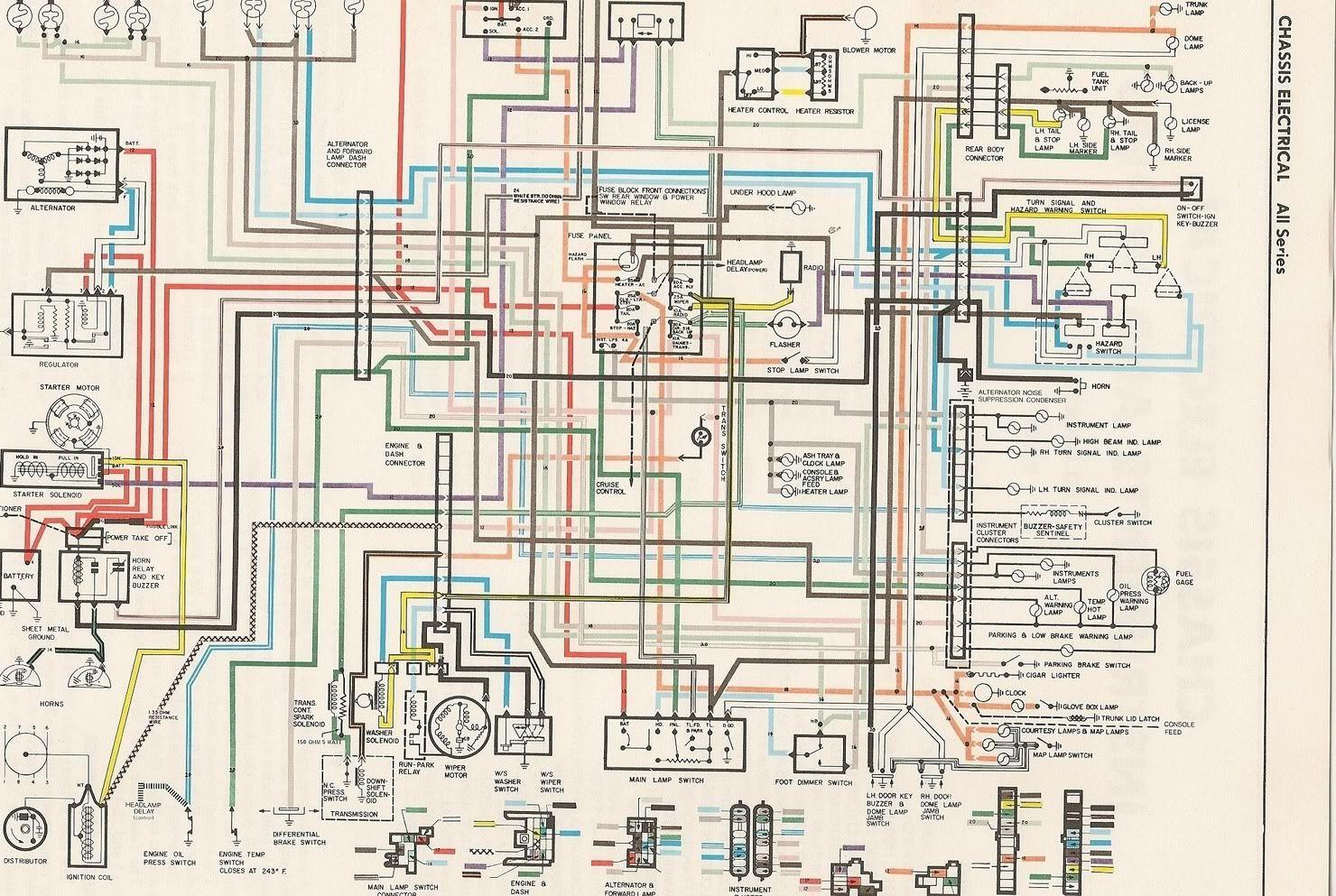 wiring diagram Pinto | Misc | Diagram, Wire, Floor plans