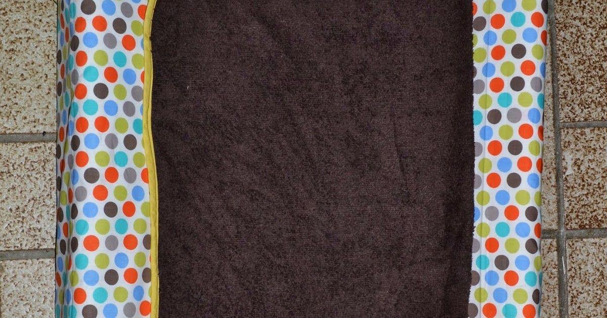La Housse De Matelas A Langer Tuto Facile Tuto Couture Housse Matelas A Langer Tuto Couture Housse Matelas Housse Matelas