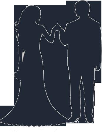 Koozies Personalized Cheap Custom Koozies From Kooziez Wedding Silhouette Bride And Groom Silhouette Wedding Drawing