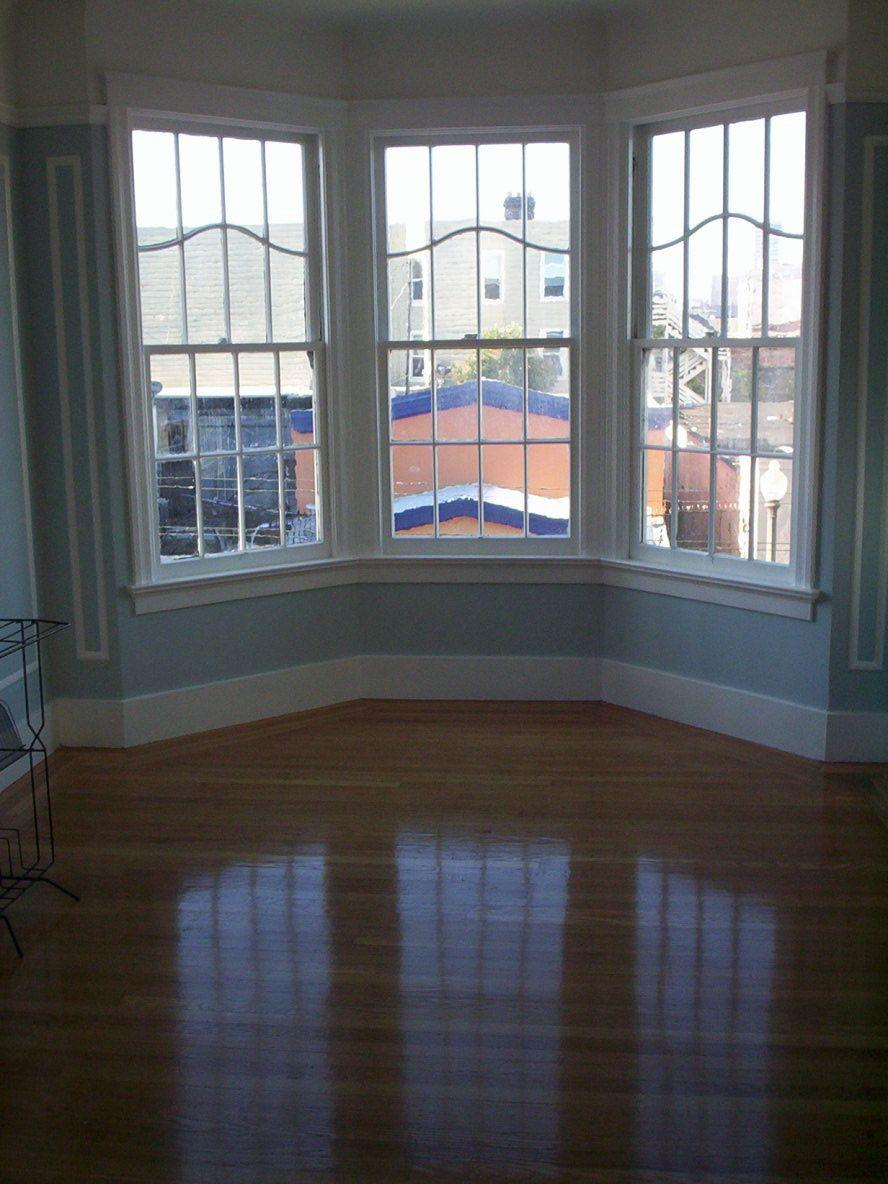 Living room bay windows house ideas pinterest - Bay window ideas living room ...