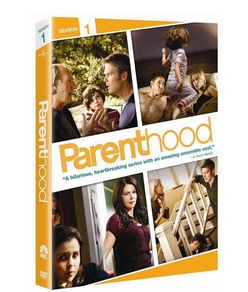 Parenthood Season 1 Dvd Lauren Graham Peter Krause Parenthood Season 1 Parenthood Tv Seasons