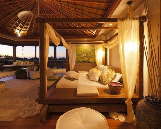 tropical bedroom reclaimed wood design pictures remodel decor and ideas page 10