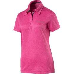 Photo of Short-sleeved polo shirts for women
