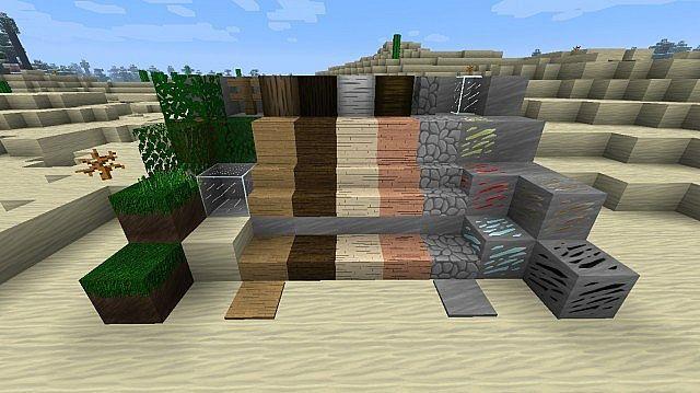 MineCartoonCraft Minecraft Texture Pack! Nice! | Texture packs, Outdoor furniture sets, Minecraft