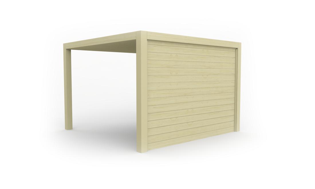 carport bois MOOSE CARPORT Mon site (avec images