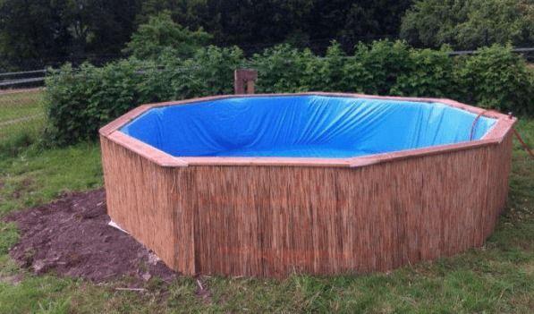 les 25 meilleures id es de la cat gorie cout d une piscine sur pinterest cout piscine co t de. Black Bedroom Furniture Sets. Home Design Ideas