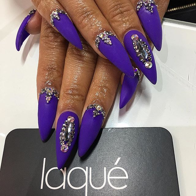 Pintrest Missladybugsy The Perfect Matte Every Time Laqued By Laque