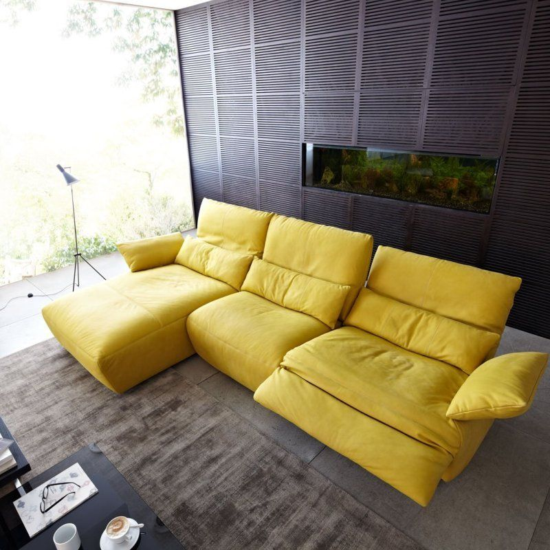 easy koinor polstergarnitur m bel mit funktion in 2018 pinterest m bel polsterm bel und. Black Bedroom Furniture Sets. Home Design Ideas