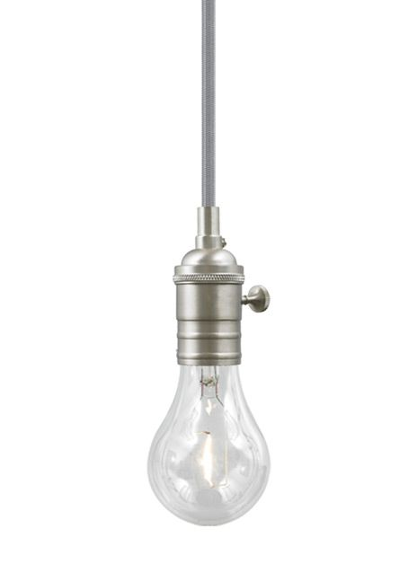 Vintage pendant from Tech Lighting. Love it! http://coastlighting.com/tech-lighting-700tdsocopv16ys-soco-line-voltage-pendant-in-gray-cord-vintage-socket-with-satin-nickel