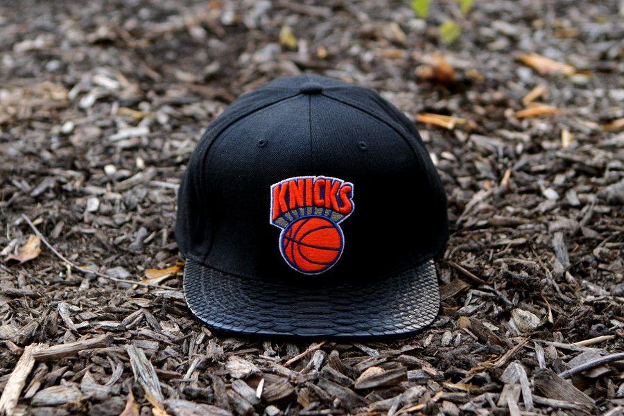 JUST DON New York Knicks - Black | Apparel | Kith NYC