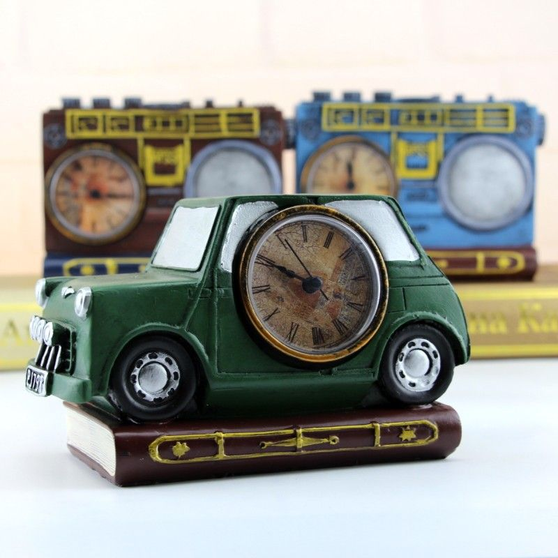 compare prices retro decorations resin handmade crafts vintage car ...