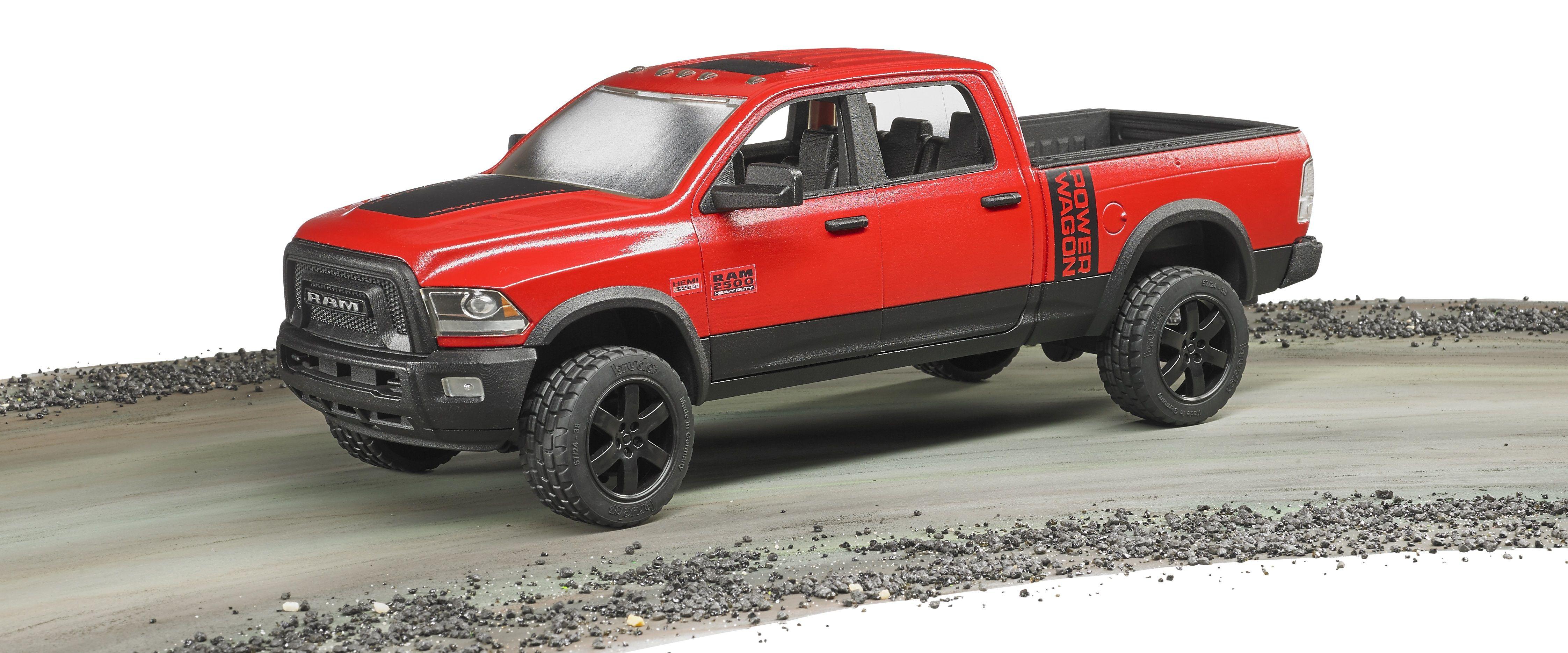 Dodge Unveils The 2017 Ram Power Wagon Ram Power Wagon Dodge Trucks Ram Trucks
