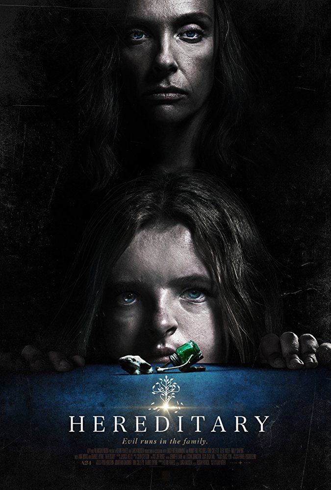 When The Matriarch Of The Graham Family Passes Away Her Daughter S Family Begins To Unravel Cryptic Top Horror Movies Free Movies Online Full Movies Download