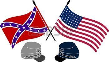 16++ Us civil war clipart ideas