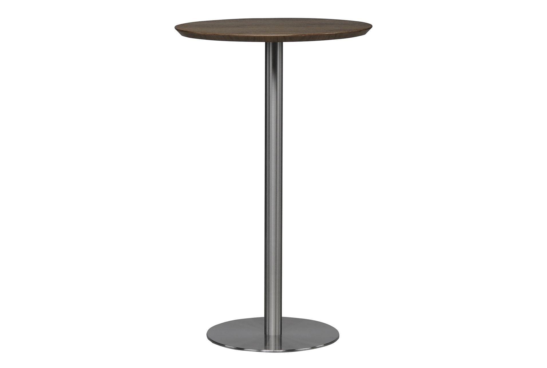 "Faye Bar Table - Signature 25.6""W x 25.6""D x 41.3""H $250"