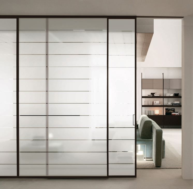 Pareti scorrevoli giapponesi case pareti divisori for Prezzi case giapponesi