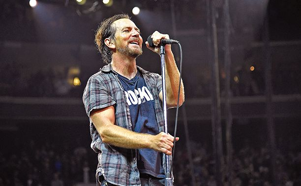 The last time Pearl Jam playedat Bonnaroo, they wowedthe 2008 attendees with an epic, career-spanning, three-hour marathon set — which famously...