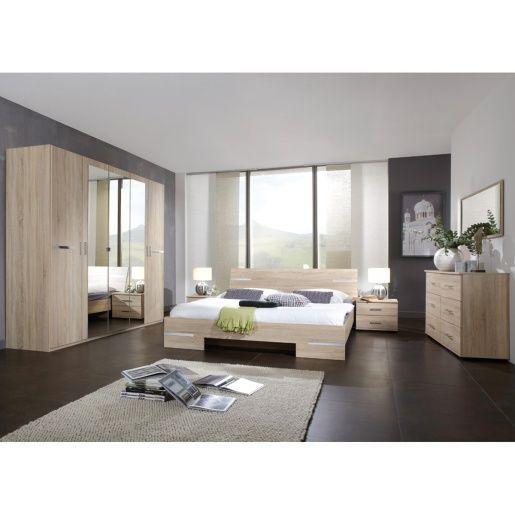 Schlafzimmer ANNA - Lipoch 500 CHF Mountain interior rental home