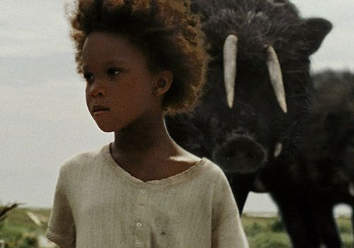 Hushpuppy And The Aurochs