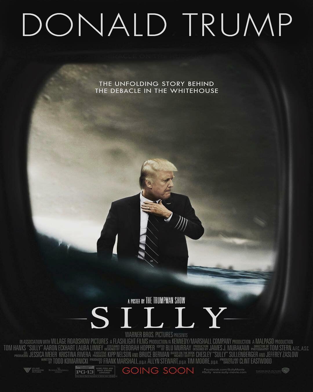 Pin by Sherri O'Regan on Trump Presidential humor Tom