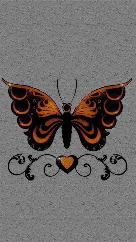 Wallpaper IPhone | Butterfly Wallpaper, Butterfly Art