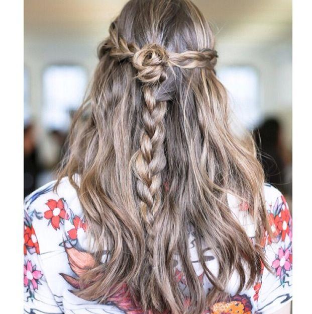 41+ Frisur abendkleid lange haare Information