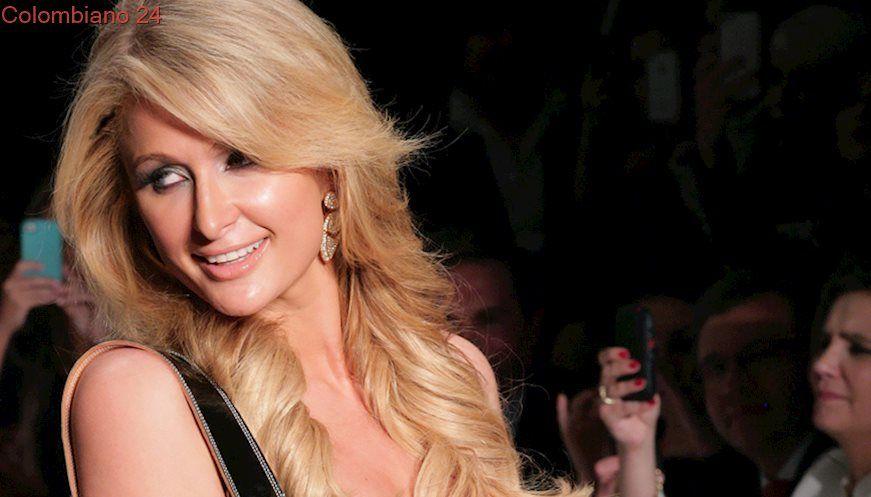 La Nueva Soltería De Paris Hilton Paris Hilton París Cultura