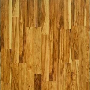 Pergo Presto Young Pecan 8mm Thick X 7, Pergo Presto Applewood Laminate Flooring