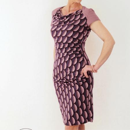 offizielle Fotos Top Marken gehobene Qualität Grace Kleid Kurzgröße Ebook Größe 16 - 26 [Digital]   Nähen ...